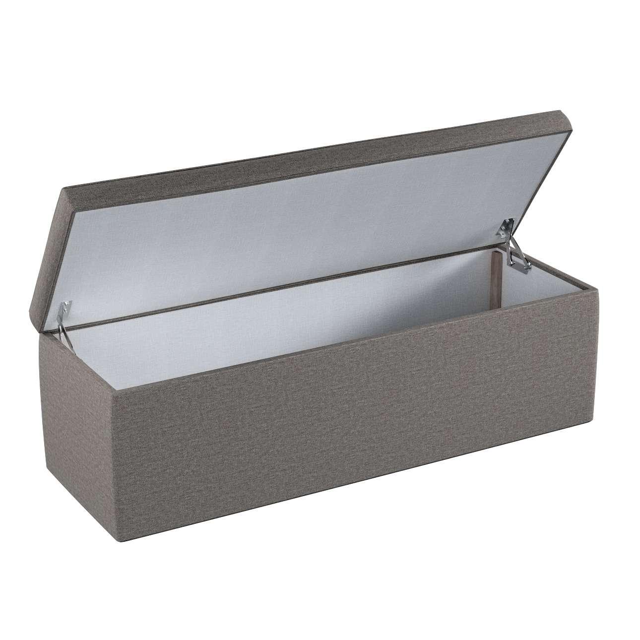 Čalouněná skříň s volbou látky - 2 velikosti v kolekci Edinburgh, látka: 115-77