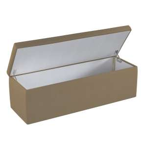 Dežė/skrynia/daiktadėžė 90 x 40 x 40 cm kolekcijoje Chenille, audinys: 702-21