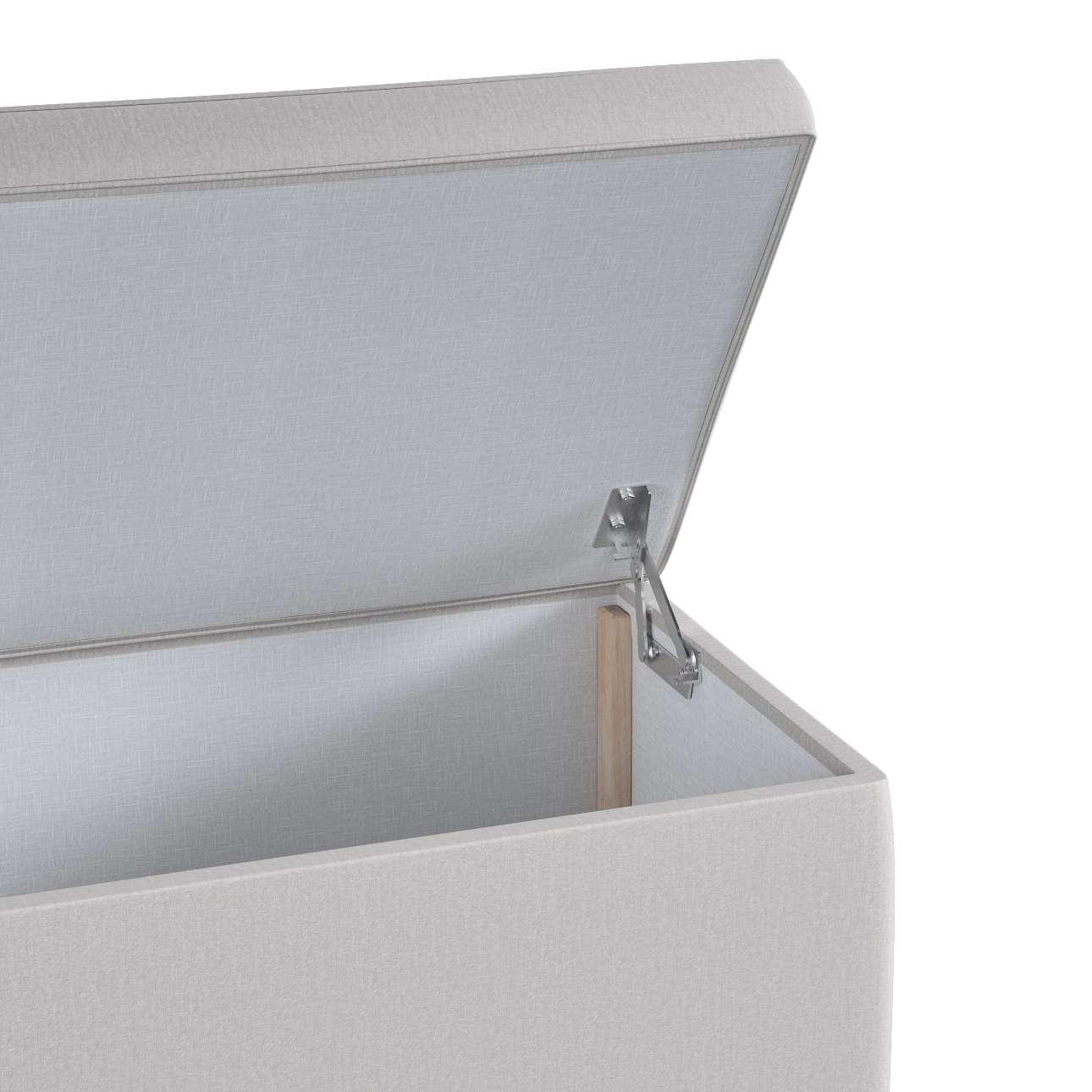 Čalouněná skříň s volbou látky - 2 velikosti v kolekci Chenille , látka: 702-23