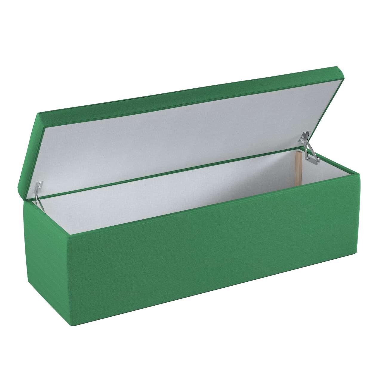 Čalouněná skříň s volbou látky - 2 velikosti v kolekci Loneta, látka: 133-18