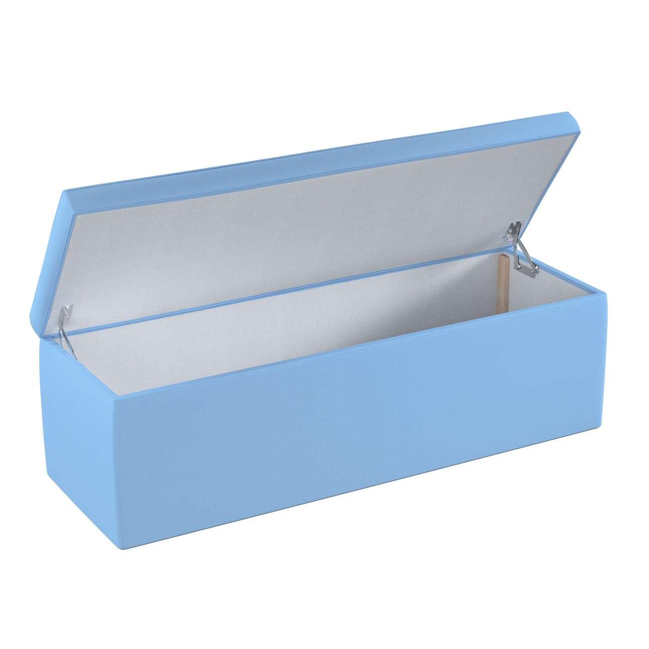 Čalouněná skříň v kolekci Loneta, látka: 133-21