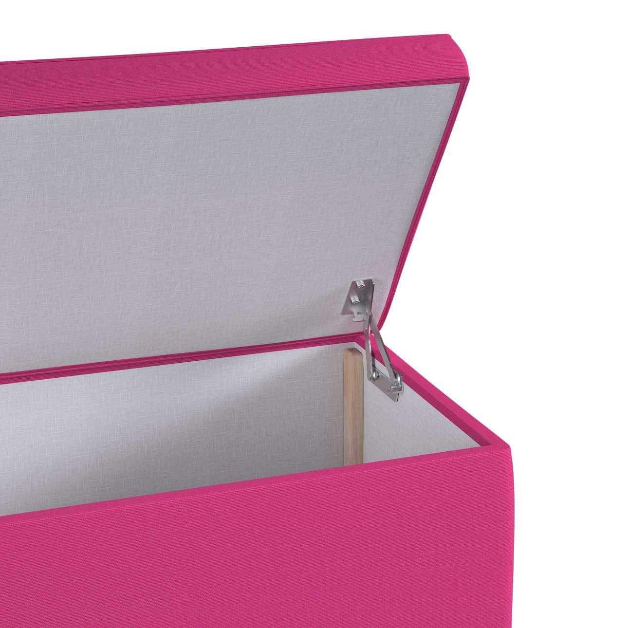 Čalouněná skříň s volbou látky - 2 velikosti v kolekci Loneta, látka: 133-60