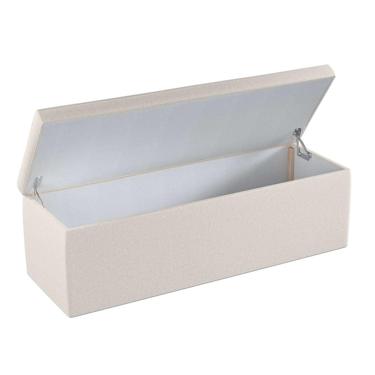 Čalouněná skříň s volbou látky - 2 velikosti v kolekci Loneta, látka: 133-65