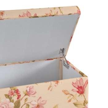 Čalouněná skříň s volbou látky - 2 velikosti v kolekci Londres, látka: 123-05