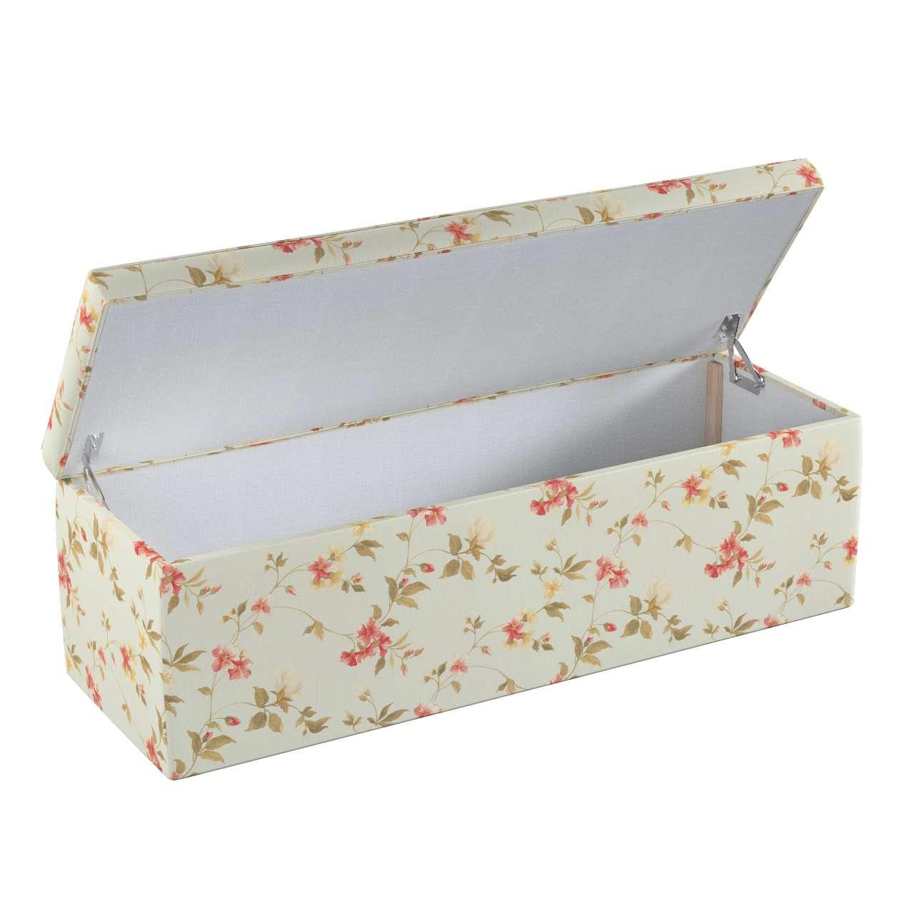 Čalouněná skříň s volbou látky - 2 velikosti v kolekci Londres, látka: 124-65