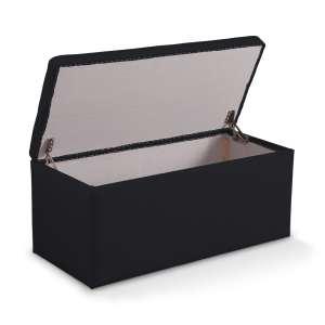 Čalouněná skřín 90 x 40 x 40 cm v kolekci Etna, látka: 705-00