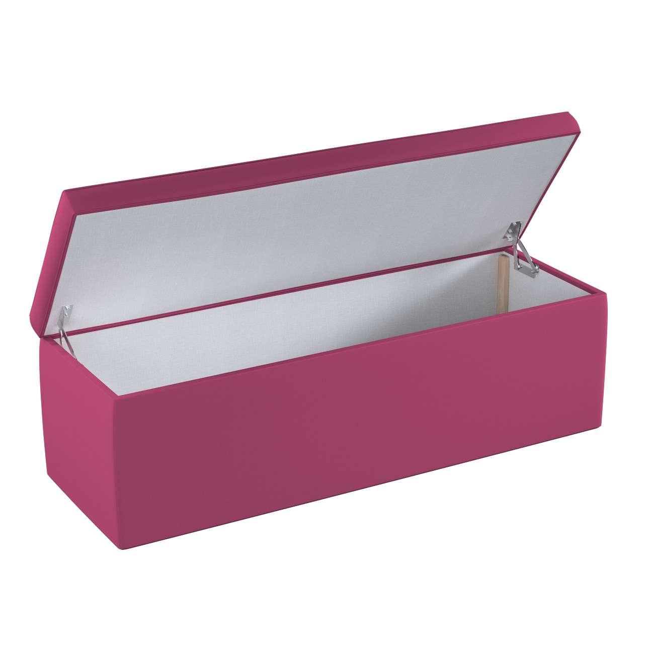 Čalouněná skříň s volbou látky - 2 velikosti v kolekci Cotton Panama, látka: 702-32