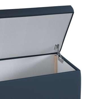 Čalouněná skříň s volbou látky - 2 velikosti v kolekci Quadro, látka: 136-04