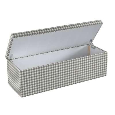 Kist 136-11 grijs-ecru  Collectie Quadro