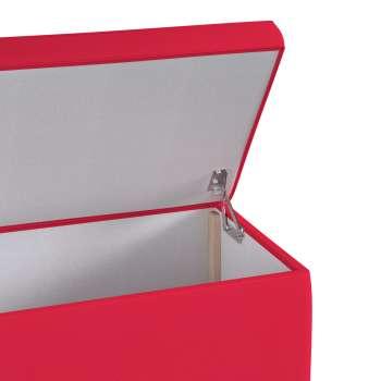 Čalouněná skříň s volbou látky - 2 velikosti v kolekci Quadro, látka: 136-19