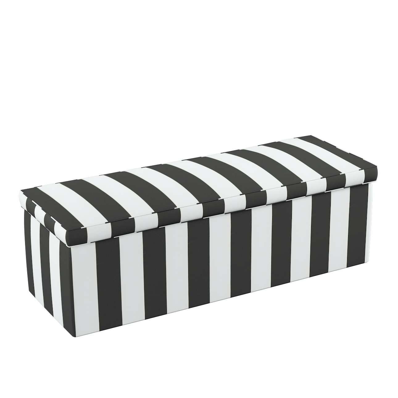 Čalouněná skříň s volbou látky - 2 velikosti v kolekci Comics, látka: 137-53