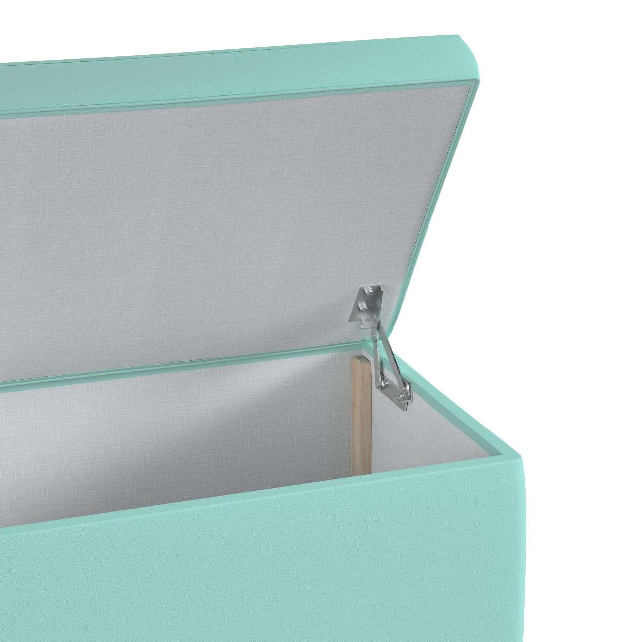 Čalouněná skříň s volbou látky - 2 velikosti v kolekci Loneta, látka: 133-32