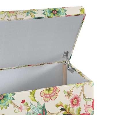 Truhlica čalúnená V kolekcii Londres, tkanina: 122-00