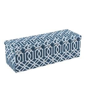 Skrzynia tapicerowana