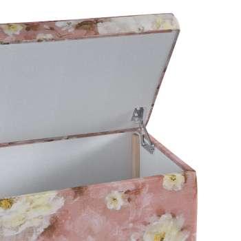 Dežė/skrynia/daiktadėžė kolekcijoje Monet, audinys: 137-83