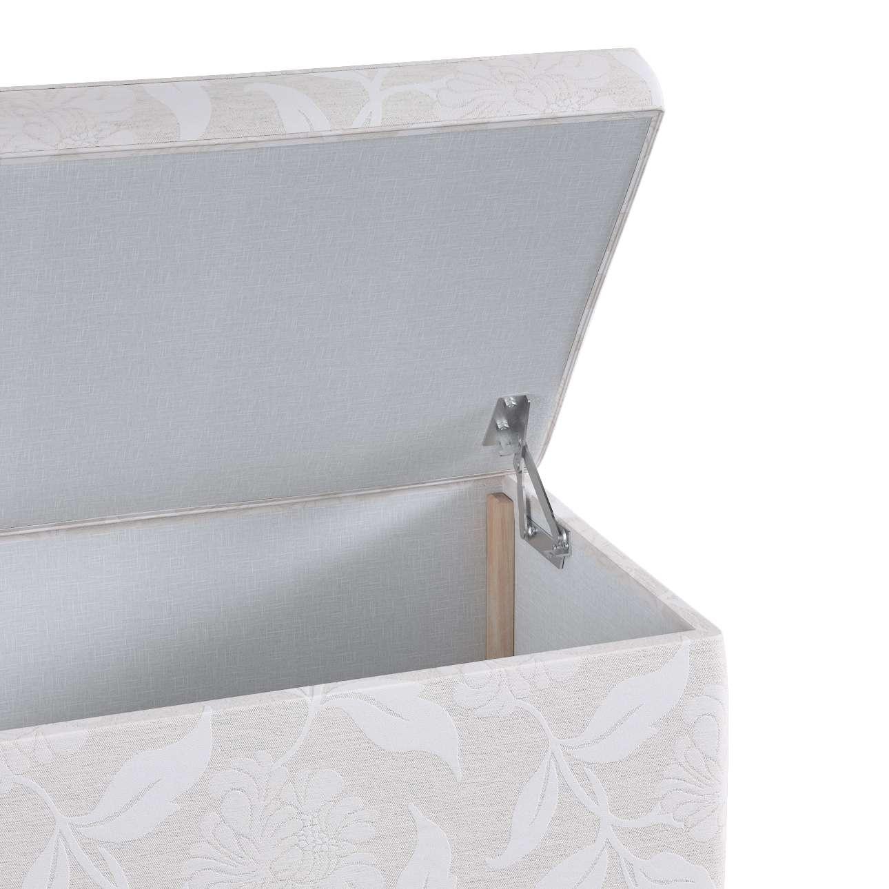 Čalouněná skříň s volbou látky - 2 velikosti v kolekci Venice, látka: 140-51