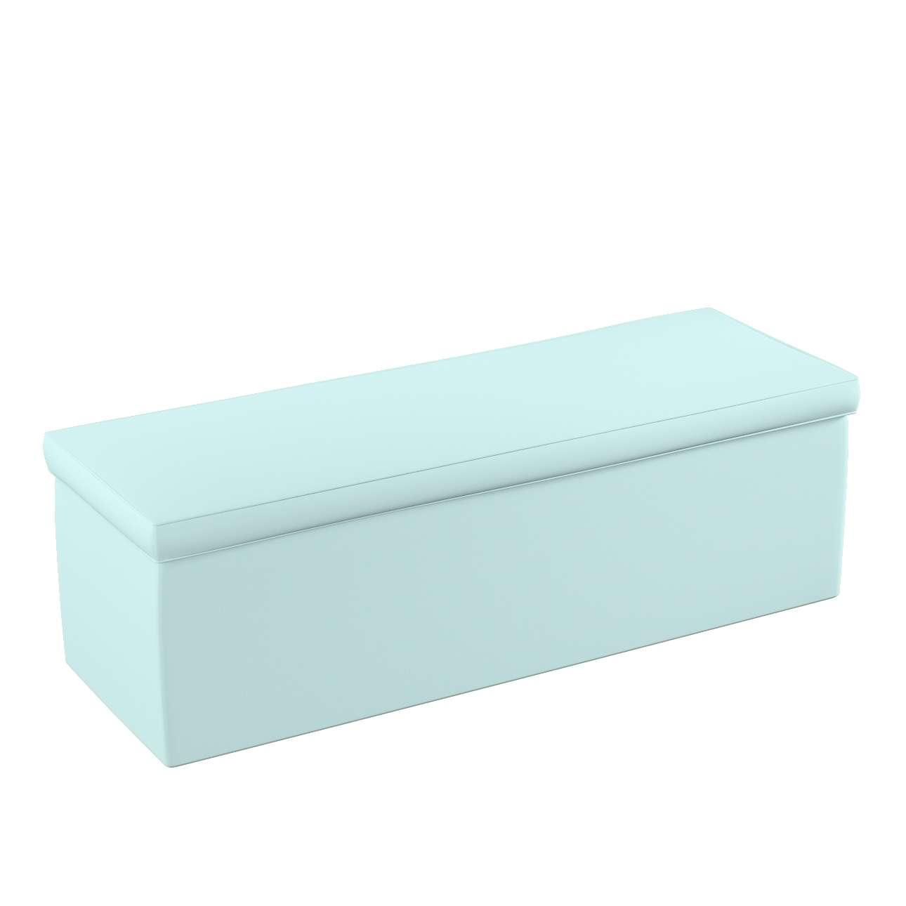 Čalouněná skříň s volbou látky - 2 velikosti v kolekci Cotton Panama, látka: 702-10