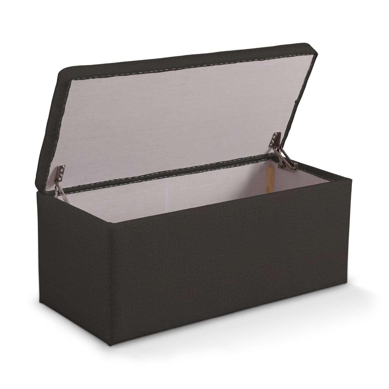 Čalouněná skříň s volbou látky - 2 velikosti v kolekci Vintage, látka: 702-36