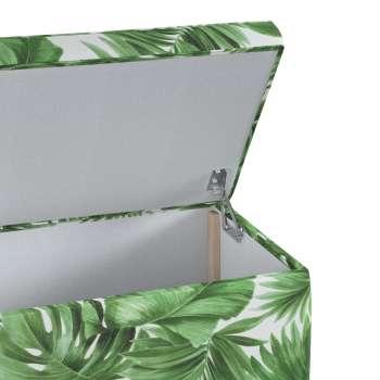 Čalouněná skříň s volbou látky - 2 velikosti v kolekci Urban Jungle, látka: 141-71