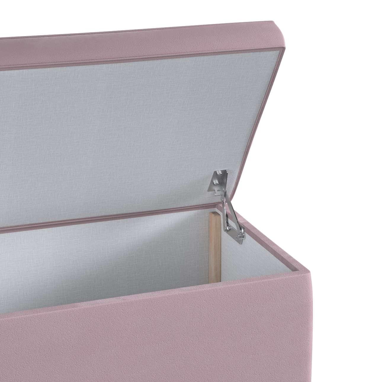 Čalouněná skříň s volbou látky - 2 velikosti v kolekci Velvet, látka: 704-14