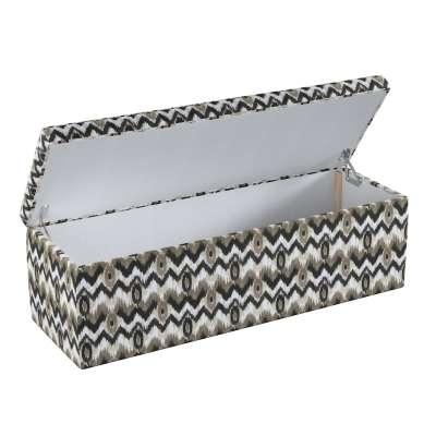 Truhlica čalúnená V kolekcii Modern, tkanina: 141-88