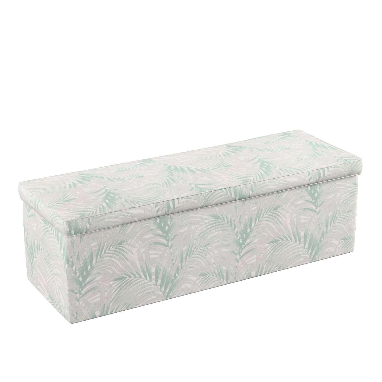Čalouněná skříň s volbou látky - 2 velikosti v kolekci Gardenia, látka: 142-15
