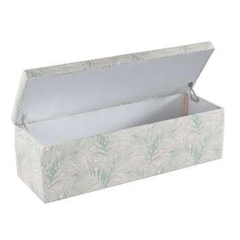 Dežė/skrynia/daiktadėžė kolekcijoje Gardenia, audinys: 142-15