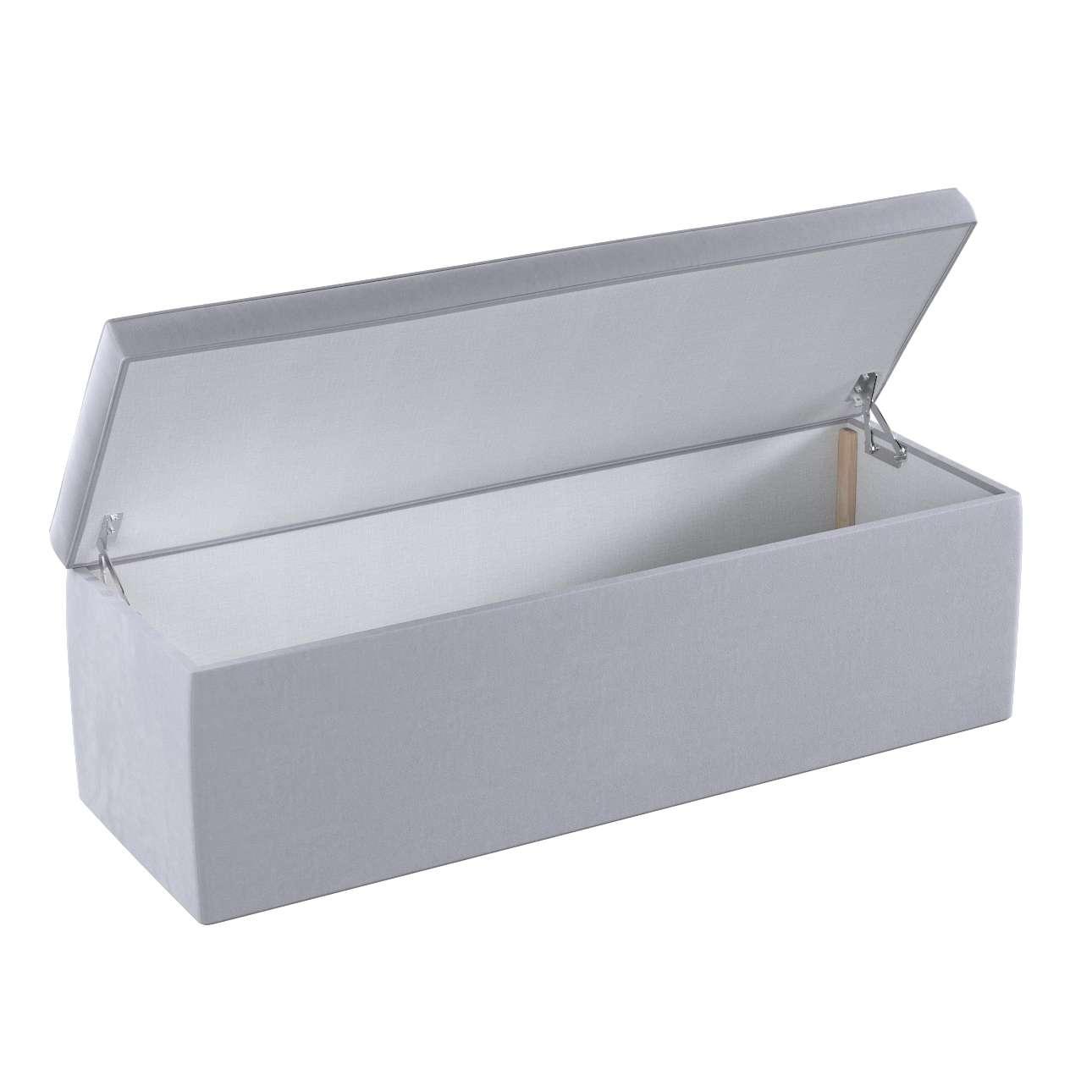 Čalouněná skříň s volbou látky - 2 velikosti v kolekci Velvet, látka: 704-24
