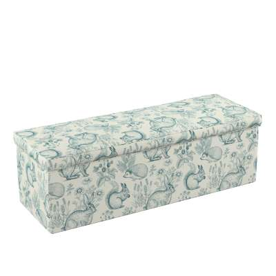 Upholstered storage chest 500-04 Collection Magic Collection