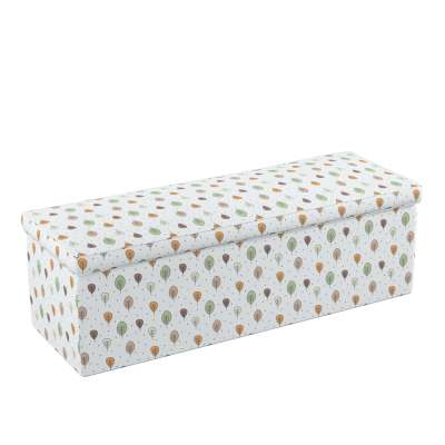 Upholstered storage chest in collection Magic Collection, fabric: 500-09
