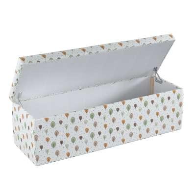 Čalouněný úložný sedací box 500-09  Kolekce Magic Collection