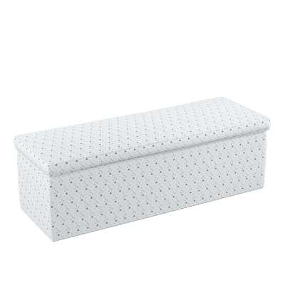 Upholstered storage chest in collection Magic Collection, fabric: 500-22