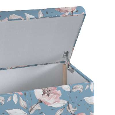 Upholstered storage chest in collection Magic Collection, fabric: 500-18