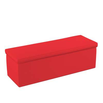 Minkšta daiktadėžė 133-43 raudona Kolekcija Happiness