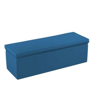 Minkšta daiktadėžė 702-30 tamsi mėlyna Kolekcija Cotton Story