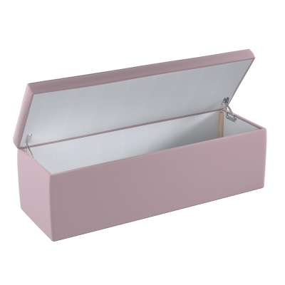 Čalouněný úložný sedací box