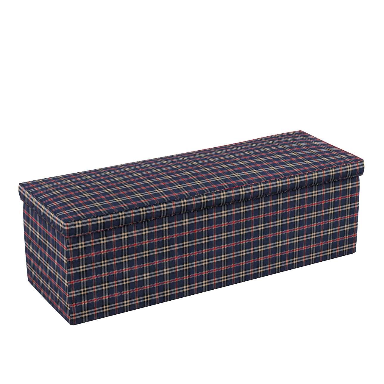 Truhlica čalúnená V kolekcii Bristol, tkanina: 142-68
