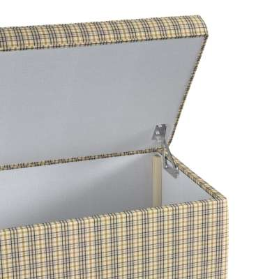 Truhlica čalúnená V kolekcii Londres, tkanina: 143-39