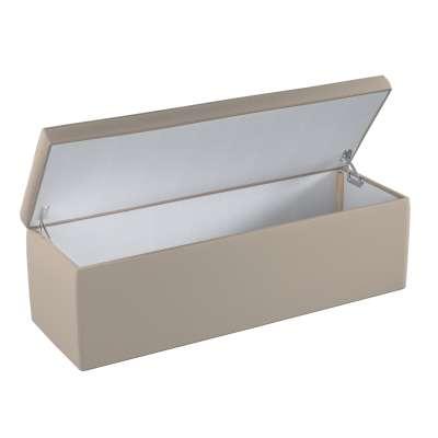Čalouněná skříň s volbou látky - 2 velikosti 161-53 teplá šedá  Kolekce Living