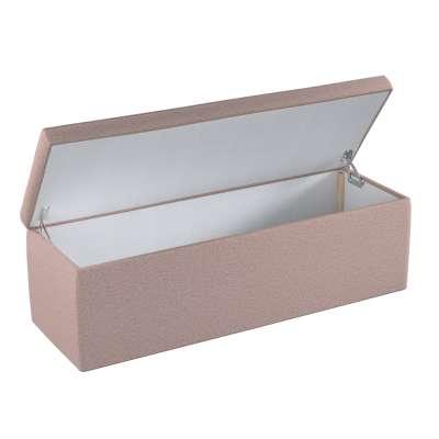 Čalouněná skříň s volbou látky - 2 velikosti 161-88 šedo - růžová melanž Kolekce Madrid
