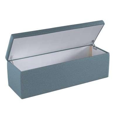 Čalouněná skříň s volbou látky - 2 velikosti 161-90 džínová melanž Kolekce Madrid