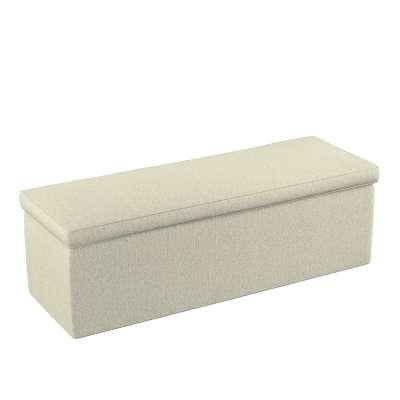 Čalouněná skříň s volbou látky - 2 velikosti 161-62 šedo - béžová melanž Kolekce Living