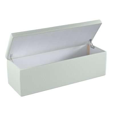 Čalouněná skříň s volbou látky - 2 velikosti 161-41 šedý pletenec Kolekce Living