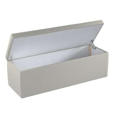 Čalouněná skříň s volbou látky - 2 velikosti 161-54 světle šedá  Kolekce Living