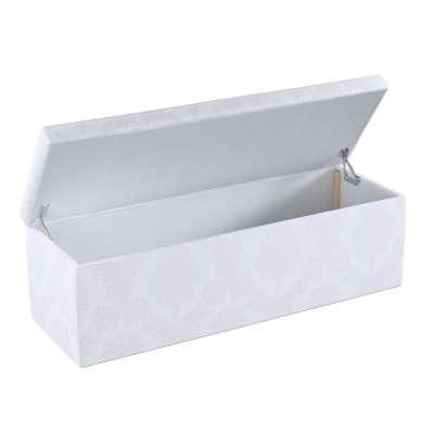 Čalouněná skříň s volbou látky - 2 velikosti 613-00 bílá Kolekce Christmas