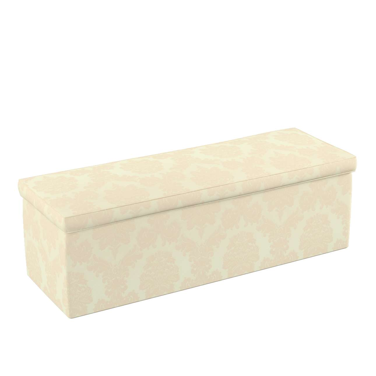 Čalouněná skříň s volbou látky - 2 velikosti v kolekci Damasco, látka: 613-01