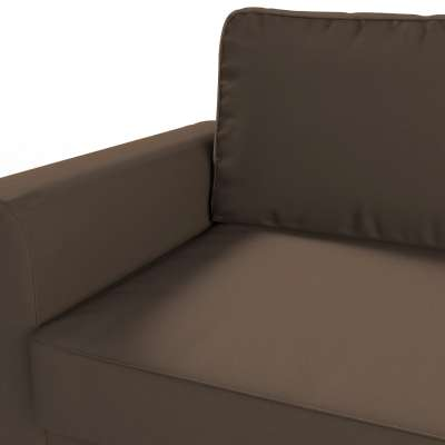 Bezug für Backabro 3-Sitzer Sofa ausklappbar von der Kollektion Cotton Panama, Stoff: 702-02