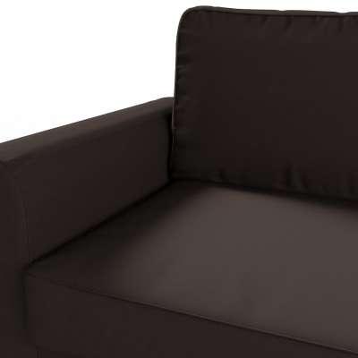 Bezug für Backabro 3-Sitzer Sofa ausklappbar von der Kollektion Cotton Panama, Stoff: 702-03