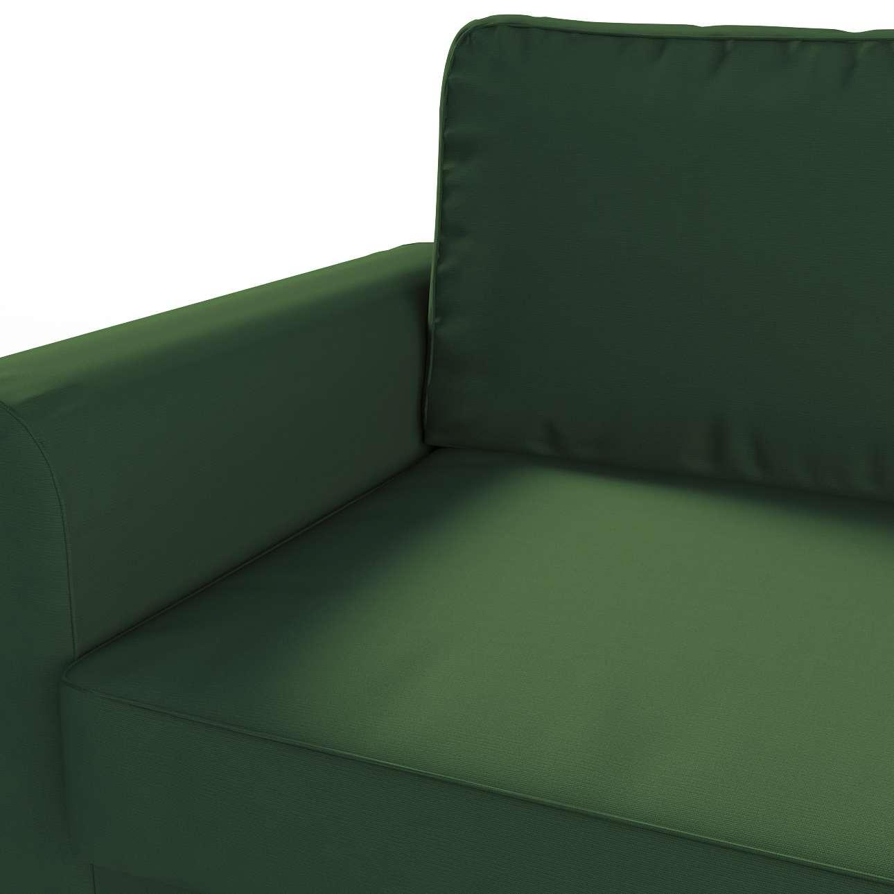 Bezug für Backabro 3-Sitzer Sofa ausklappbar von der Kollektion Cotton Panama, Stoff: 702-06