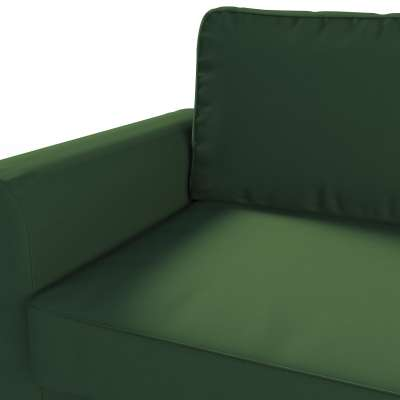 Pokrowiec na sofę Backabro 3-osobową rozkładaną w kolekcji Cotton Panama, tkanina: 702-06